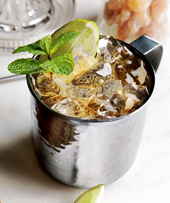 VG Moscow Mule
