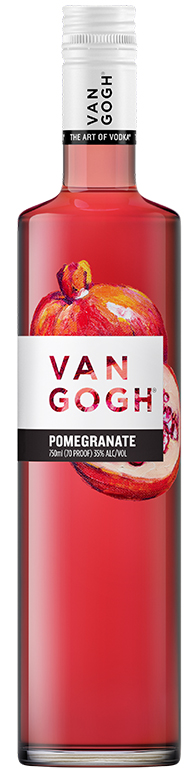 Van Gogh Vodka - Pomegranate