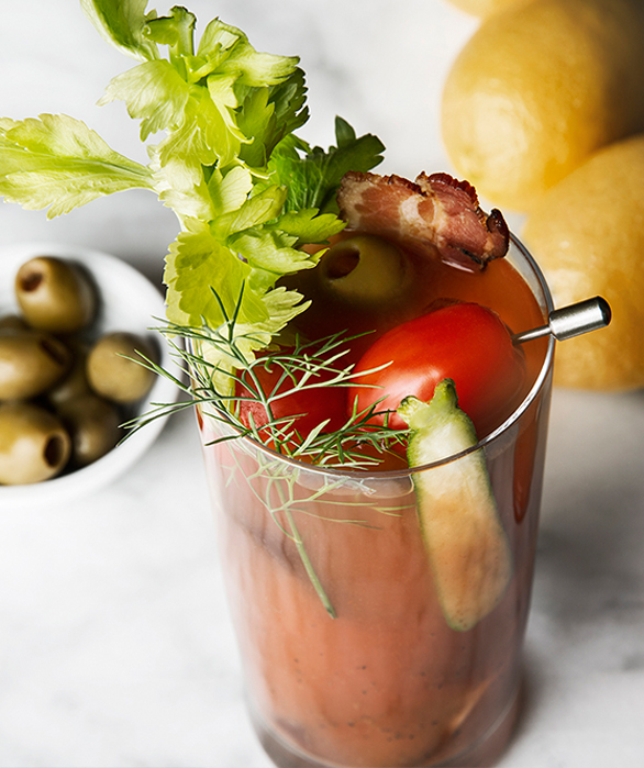VG - Smoky Chipotle Bloody Mary
