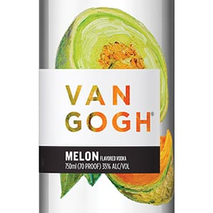 Van Gogh Vodka - Melon