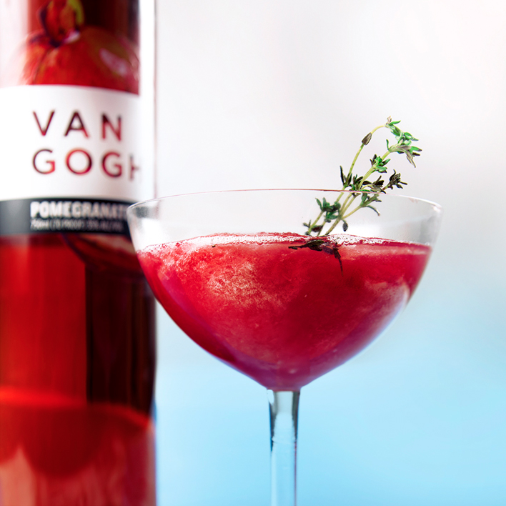 VG - Cocktail
