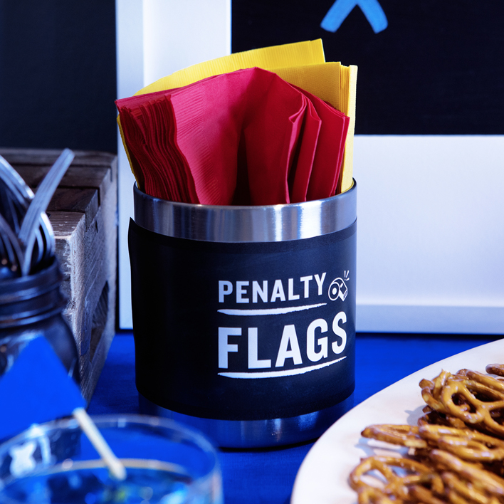 penalty flags